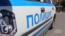 Маскирани забърсаха 3 бона от бензиностанция
