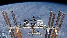 Екипажът на МКС ще извърши 290 експеримента до 2024 г.