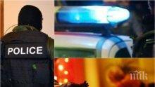 ИЗВЪНРЕДНО! Екшън край Сандански! Полиция щурмува къща на разврата - арестуваха сводник, карал ученичка да участва в оргии
