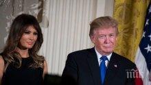 Вижте кой е любимият филм на американския президент Доналд Тръмп