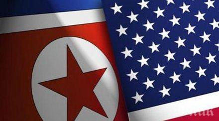 САЩ продължават със санкциите срещу Северна Корея