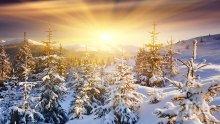 Задава се слънчев Йордановден! Сняг ще вали само в планините