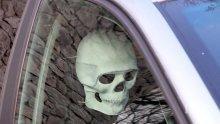Пловдивски шофьор хвана цаката на катаджиите (СНИМКИ)