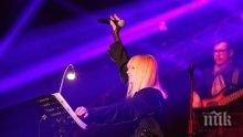 Лили Иванова посреща Нова година с новина за три концерта