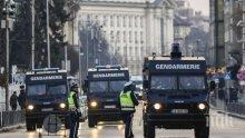 """ЧАСОВЕ ДО ЧНГ! Охраната за празничния концерт на площад """"Батенберг"""" се засилва"""