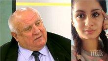 ЕКСКЛУЗИВНО! Адвокат Марковски с коментар за жестоките убийства в Нови Искър: Вампирът си е вампир, трябва да заловят виновните
