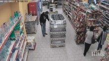Бум на кражбите от магазините по празниците