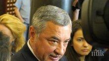 ЕКСКЛУЗИВНО В ПИК! Валери Симеонов: 8 от министрите гласуваха против  Истанбулската конвенция
