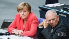 Шойбле не изключва правителство на малцинството в Германия