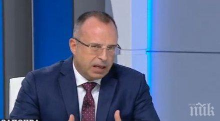 Министър Порожанов е категоричен: Няма основание за повишение на цените на храните
