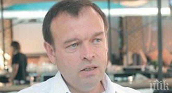 Психологът Христо Монов: Убийството в Нови Искър е професионално свършена работа