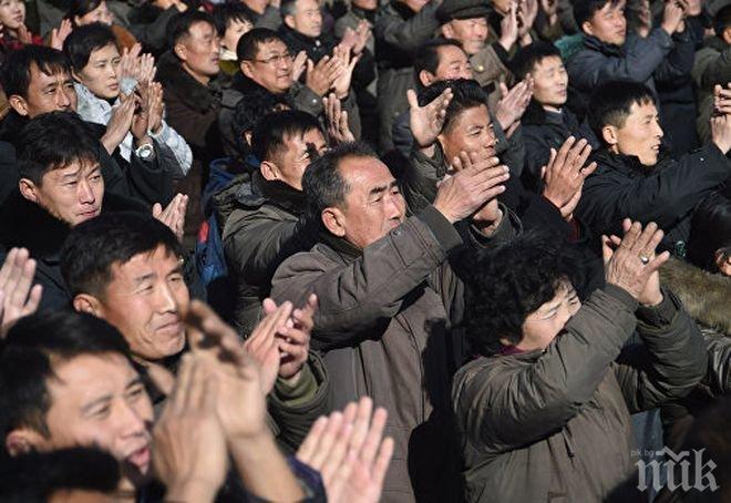 Опасно! Властите в КНДР призовали навръх Нова година гражданите да не смесват водка с бира