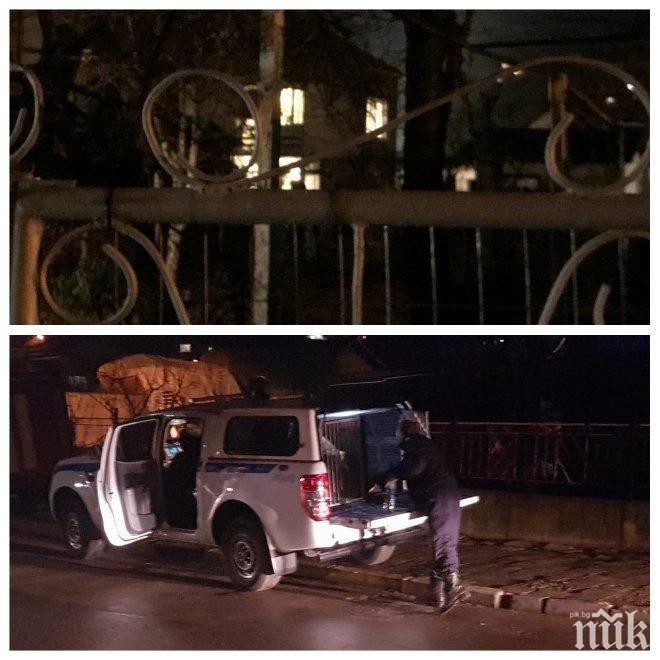 Полицията с последни данни за касапницата в Нови Искър: Убийството е извършено изключително хладнокръвно (ОБНОВЕНА)