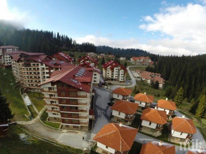 В Украйна! България е сред петте най-популярни за закупуване на имоти държави в Европа