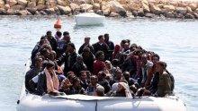 ТРАГЕДИЯ! Най-малко 25 мигранти са загинали при корабокрушение край Либия