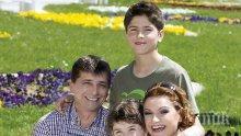 БОМБА! Плашат бившия мъж на Ани Салич