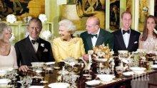 Щастие! Още едно бебе ще радва британското кралско семейство