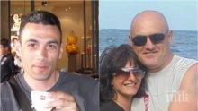 БОМБА В ПИК! Шокираща версия! Има ли връзка между атентата срещу данъчния Стаменов и шесторното убийство - съпругът Неделчо също забъркан с ДДС