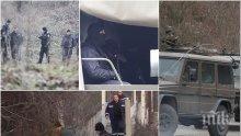 САМО В ПИК! Първи подробности за открития труп край Владо Тричков (СНИМКИ)