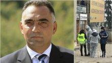 УЖАСЪТ ПРОДЪЛЖАВА! Блокираха живеещите в блока, пред който екзекутираха бизнесмена Петър Христов (СНИМКИ)