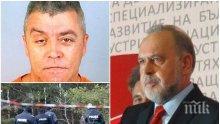 ЕКСКЛУЗИВНО В ПИК! Експертът Славчо Велков разкри какво остана скрито за убийството в Нови Искър, самоубил ли се е наистина Росен Ангелов и защо