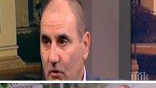 ГОРЕЩА ТЕМА! Цветан Цветанов с ексклузивен коментар за убиеца от Нови Искър!