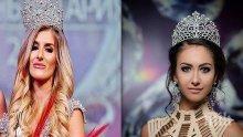 """МЕГА ДРАМА! Не искат Тамара на """"Мис Свят""""! От Лондон питат за Йовита, втората подгласничка в Мис България 2017"""