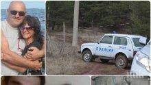 ИЗВЪНРЕДНО! Нови разкрития за убиеца от Нови Искър! Росен е въоръжен и много опасен! Заподозреният се прибрал скоро от чужбина, пускат го за национално издирване