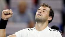 Браво! Григор Димитров остава на трета позиция в световната ранглиста