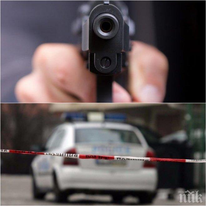 ИЗВЪНРЕДНО В ПИК! Простреляха бизнесмен в София, починал е в болницата
