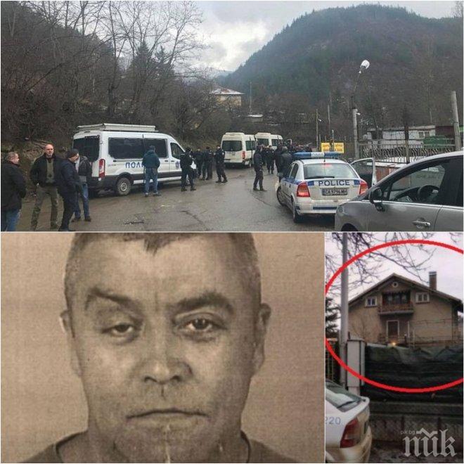 ИЗВЪНРЕДНО В ПИК! Росен Ангелов е намерен мъртъв! Самоубил се е, на пистолета му имало заглушител! (ОБНОВЕНА)