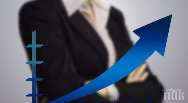 БУМ! Оборотът на Софийската стокова борса скочи 4 пъти за година