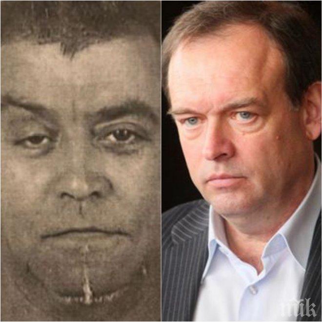 ИЗВЪНРЕДНО! Психологът Христо Монов: Имам съмнения за самоубийството на Росен Ангелов! (ОБНОВЕНА)