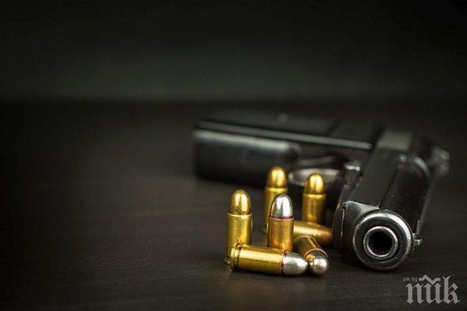 СДВР официално: Гилзата от самоубийството на Росен Ангелов съвпада с тези от шесторното убийство в Нови Искър