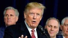 Адвокатите на Доналд Тръмп обсъждат възможност за разпит на президента по разследването за руска намеса в изборите