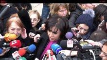 ЕКСКЛУЗИВНО В ПИК TV! Корнелия Нинова предложила КСНС да излезе с обща позиция за зверските убийства (ОБНОВЕНА)