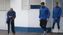 Делио Роси поиска мащабна селекция в Левски за атака на титлата