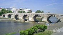 ЧЕЛЕН ПРИМЕР! Пускат безплатен транспорт в Скопие заради мръсния въздух