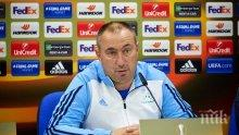 Стана ясно бъдещето на Мъри Стоилов - треньор №1 подписа с...