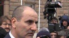 ИЗВЪНРЕДНО ПО ПИК TV! Цветан Цветанов разкри кое е било единственото притеснение на убития бизнесмен Петър Христов!