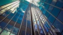 ОГРАНИЧЕНИЕ! Сградите в центъра на София - високи до 50 метра