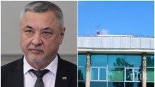ГОЛЯМ УСПЕХ! Вицепремиерът Валери Симеонов обяви: Възраждаме Българския културен дом в Будапеща