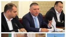 ИЗВЪНРЕДНО В ПИК TV! Депутатите бистрят ветото на президента върху антикорупционния закон