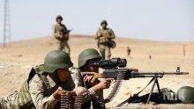 Сирийската армия е отбила атаки на терористите в провинциите Идлиб, Алепо и Хама