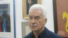 Волен Сидеров закова Корнелия Нинова с поръчките в чуждите медии