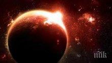 4 пъти ретрограден Меркурий през 2018-а, пак ядове