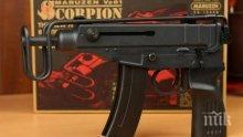 ИЗВЪНРЕДНО! Ето с какво оръжие е разстрелян бизнесменът Петър Христов!