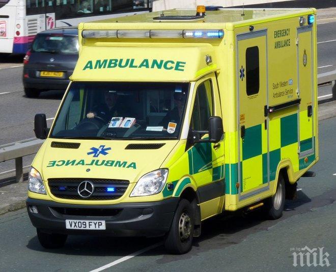 Британски доктори се оплакват: Пациентите ни умират по коридорите