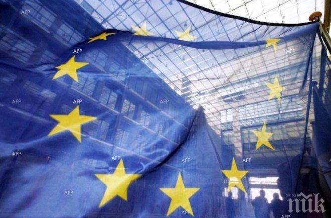 ЕС се приближава до федерална Европа, след като все повече страни подкрепят идеята за транснационални евродепутати след Брекзит