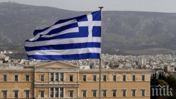 24-часова транспортна стачка блокира Гърция